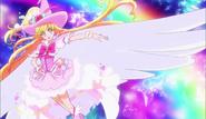 Cure Miracle Alexanite Form