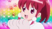 HCPC21 Megumi Cute