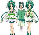 Cure Mint/Komachi Akimoto