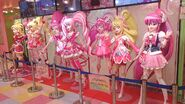 Pretty Store figurines 2014