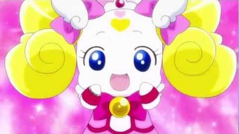 Cure Candy Transformation ~HD
