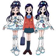 Honoka Yukishiro / Cure White