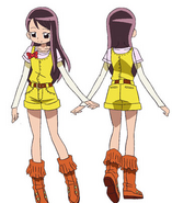 Heartcatch.Naomi.Prof