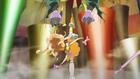 MTPC movie - Cure Mofurun kick