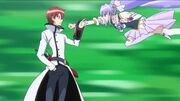 Phantom and Cure Fortune