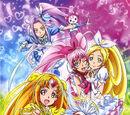 Suite Pretty Cure♪