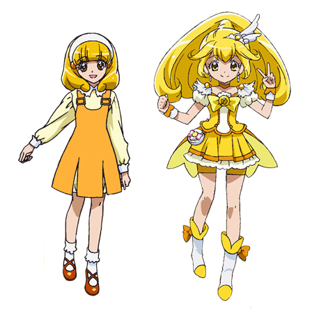File:Kise Yayoi-Cure Peace (Official).jpg