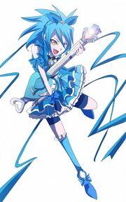 Cure.Beat.(Nishijima.Waon).600.927962