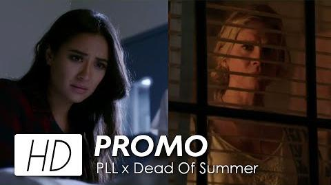 Pretty Little Liars 7x02 x Dead of Summer 1x01 Promo - Next Tuesday HD