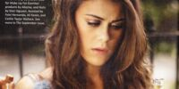 Lindsey Shaw / Gallery
