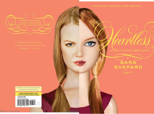 Pretty Little Liars Book Cover Characters : Image emily heartless faces pretty little