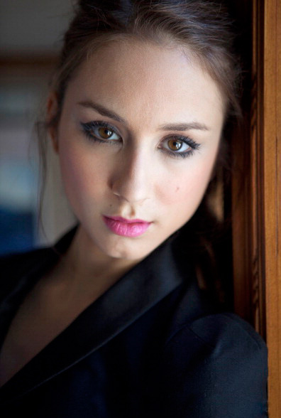 troian bellisario photoshoot