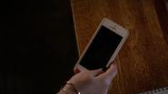 Aria's phone 7