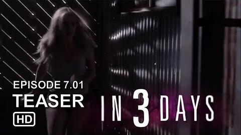 "Pretty Little Liars 7x01 Teaser 5 ""Tick-Tock, Bitches"" - 3 Days HD"