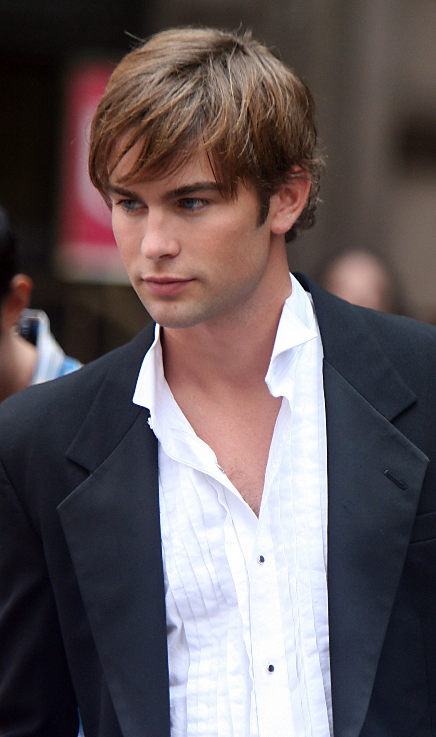 image - chace-crawford-photo | pretty little liars wiki
