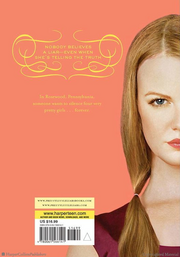 Emily - Heartless Back-cover