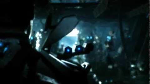 Prey 2 - Bounty trailer (2012) E3