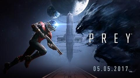 Prey - Official Launch Trailer (PEGI)