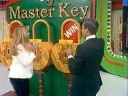 Master Key Debut 12