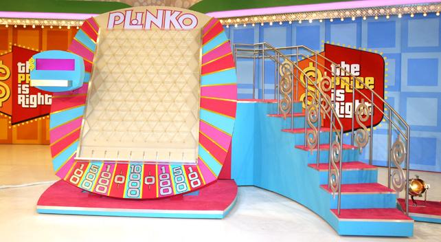 Image the price is right wiki fandom for Plinko board dimensions