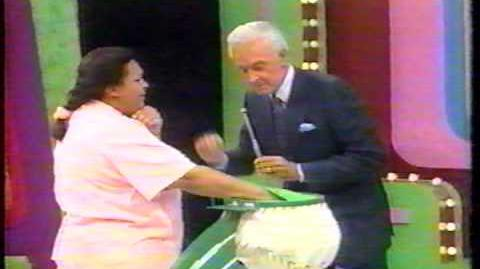 The Price Is RIght 3 STRIKES Game Cheater Wins a Porsche (2 28 92)