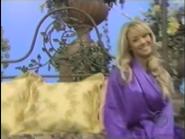 Lisa Gleave in Satin Sleepwear from 06-25-2003 Pic-2