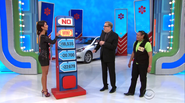 Price Is Right FPT Blooper