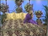 Lisa Gleave in Satin Sleepwear from 06-25-2003 Pic-9