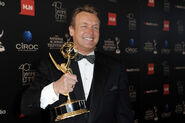 Dougdavidson 2013 DaytimeEmmys RichardShotwell featured photo gallery