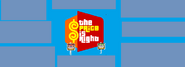 The Price is Right Chinese New Year 2013 Logo with Background