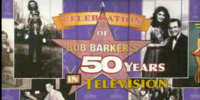 The Price is Right A Celebration of Bob Barker's 50 Years in Television
