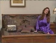 Brandi Sherwood in Satin Bathrobe-8 (10-15-2003)