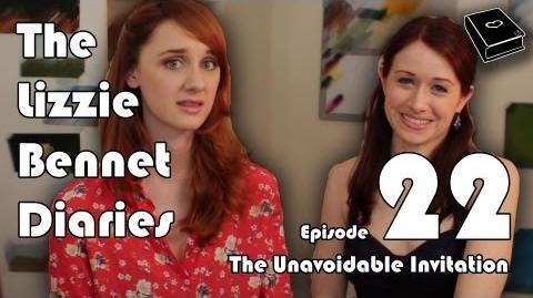 The Unavoidable Invitation - Ep 22