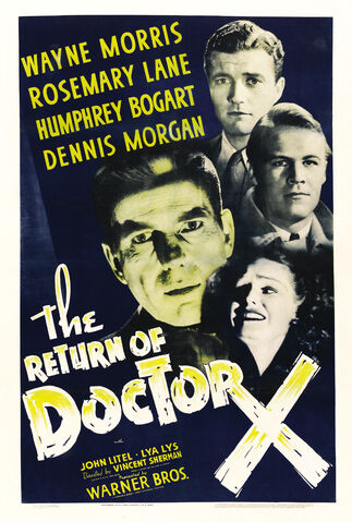 File:Return of doctor x poster 01.jpeg