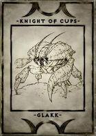 Knight of Cups - Glakk