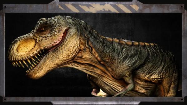 File:Classic Tyrannosaurus.jpg