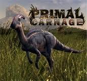 File:Primal Carnage Parasaurolophus 1.jpg