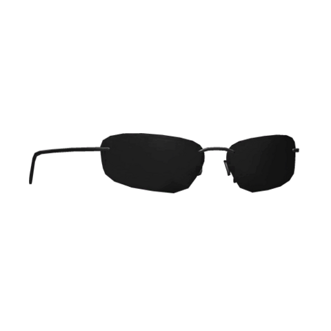 File:Agent Glasses.png