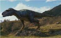 Gorgosaurus 2