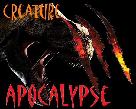 Creature apocalypse