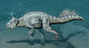Koreaceratops NT