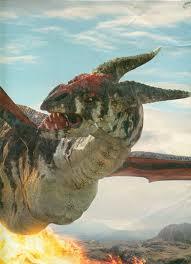 Prehistoric dragon 3