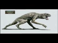 Future Reptile