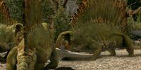 Dimetrodon (P:R)