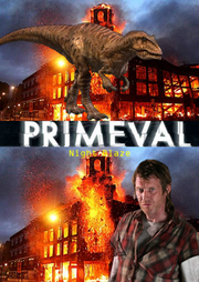 263px-Primeval Night Blaze Front Cover-1-