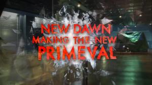 NewDawn-MakingtheNewPrimevalPart1