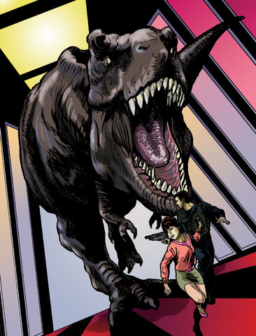 File:TotallyPrimeval-PictureThis!Jess,Becker&Tyrannosaurusrex2(blank).jpg