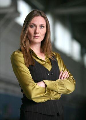 Katherine Kavanagh