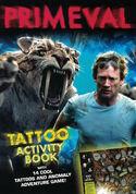 TattooActivityBook