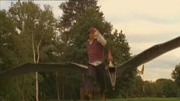 1x5 ConnorChasedByPteranodon